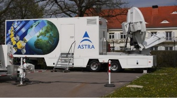 Astra-satellieten belangrijk platform voor UHD TV