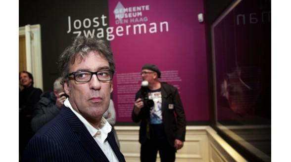 Auteur, tv-maker en columnist Joost Zwagerman overleden