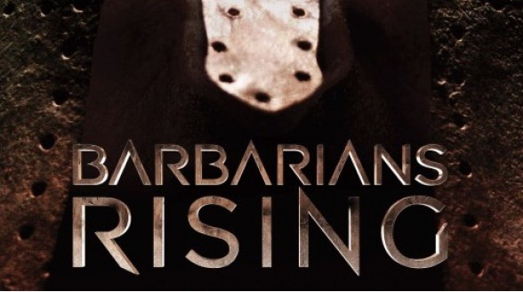 Barbarians Rising binnenkort op HISTORY