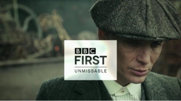 BBC First bij KPN begonnen