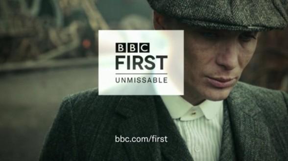 BBC First breidt bereik in Benelux uit
