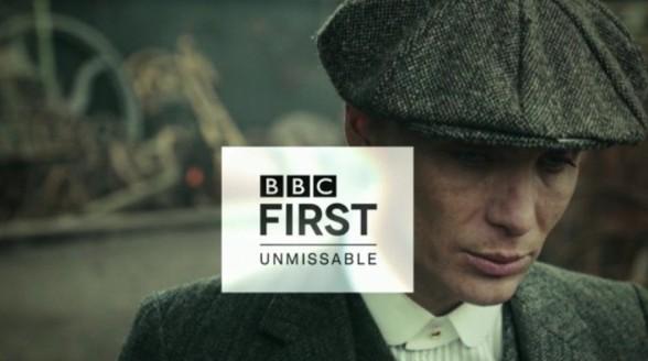 BBC First officieel in Nederland begonnen