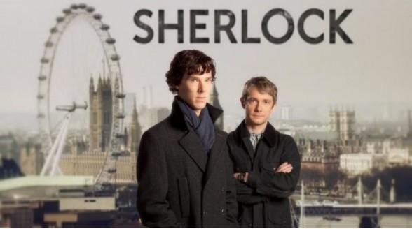 BBC luidt met Sherlock-special 2016 in