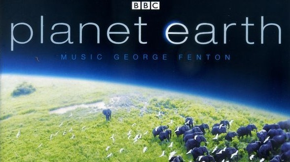 BBC Planet Earth 2 met David Attenborough in 4k