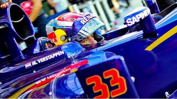 'BBC stopt met Formule 1'