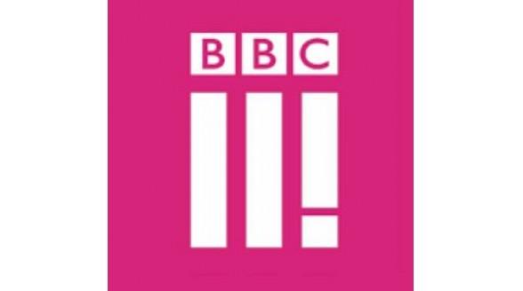 Online versie BBC Three deels te zien