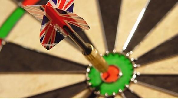 BBC Two gaat PDC darts uitzenden