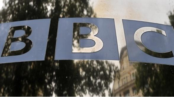 BBC van discriminatie beschuldigd