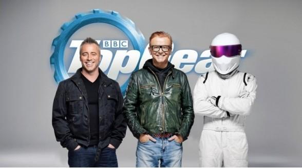 BBC vernieuwt Top Gear