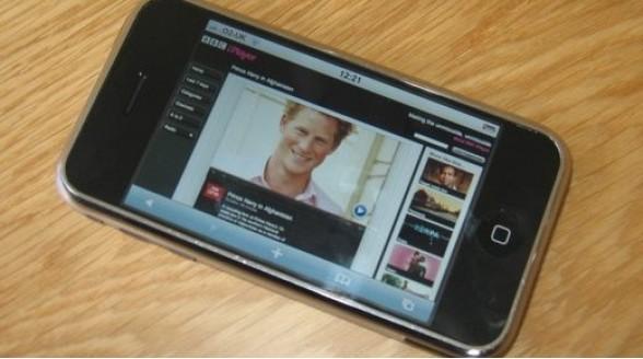 BBC wil geen buitenlandse kijkers meer