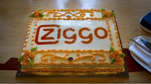 Beeldkwaliteit Ziggo niet slechter na koppeling met UPC