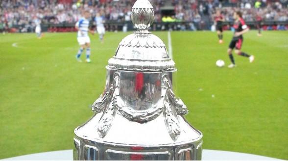 Bekerfinale Feyenoord – FC Utrecht live op tv en radio