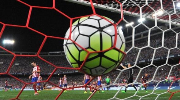 Belangrijkste Europese voetbalcompetities bij Ziggo Sport
