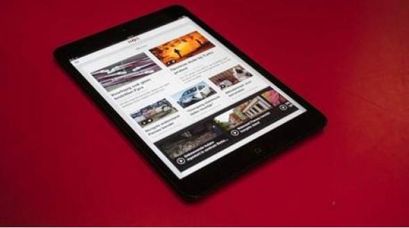 Belangrijkste nieuws in oogopslag bij vernieuwde app NOS