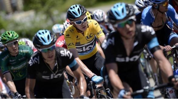 Best bekeken Tour de France ooit