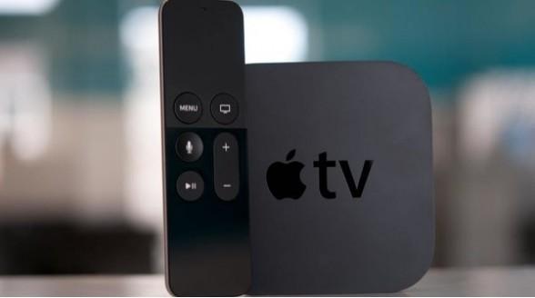 Beter besturingssysteem Apple TV 4