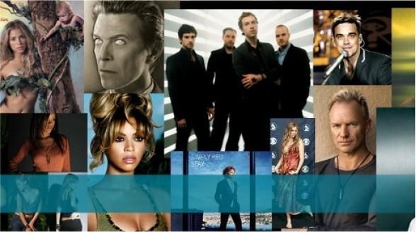 Betere muziek en nieuwe vormgeving Stingray Lite TV