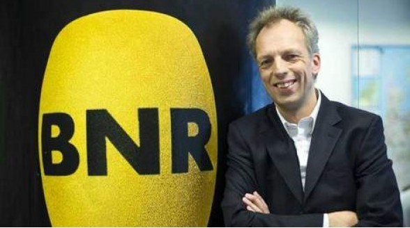 BNR wil samenwerken met RTL Z, maar is niet te koop