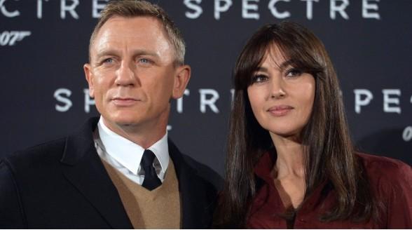 Bond film Spectre op weg naar records
