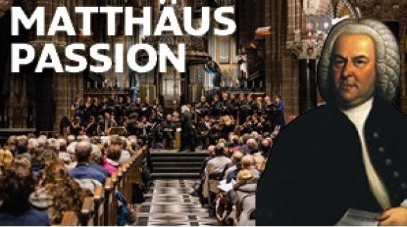 BravaKlassiek toont Matthäus Passion volgens Johannes