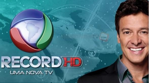 Braziliaans HD-kanaal ongecodeerd via satelliet