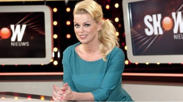 Bridget Maasland van SBS6 naar Net5