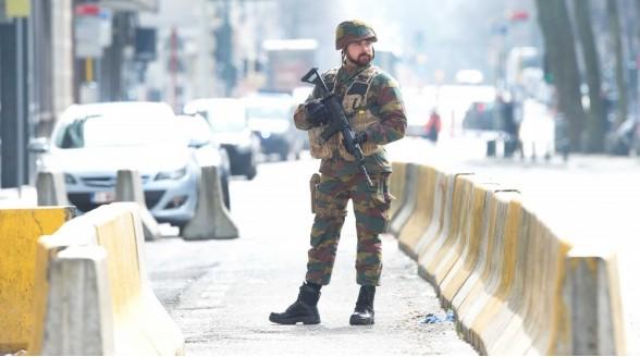 BVN doet wereldwijd live verslag van aanslagen Brussel