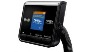 Caliber PMT700D: Betaalbare DAB+ in elke auto