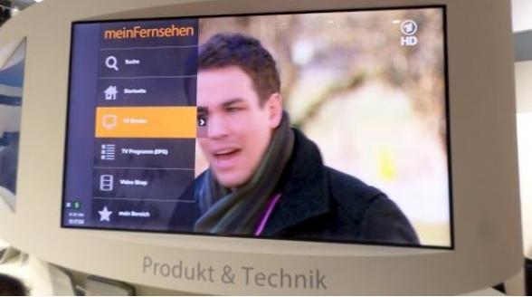 CanalDigitaal-eigenaar breidt activiteiten in Duitsland uit