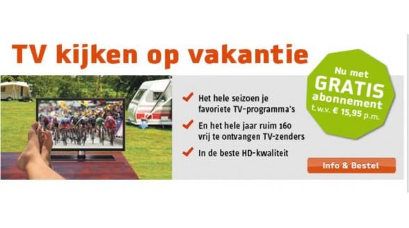 CanalDigitaal en TV Vlaanderen actualiseren zaplijst