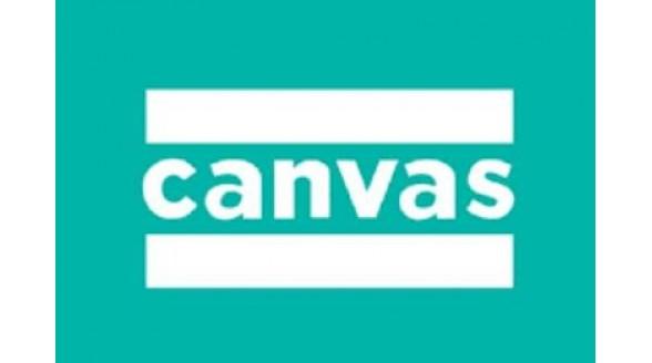 Canvas vernieuwt programmering vanaf januari