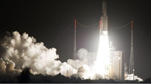 Capaciteitsprobleem Amos na ontploffen satelliet