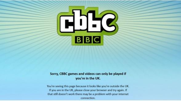CBBC langer in de lucht