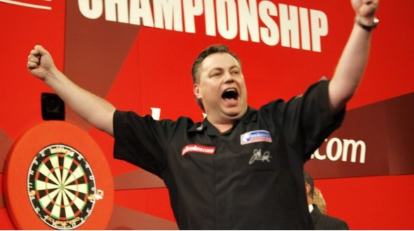 Channel 4 neemt BDO darts over van BBC