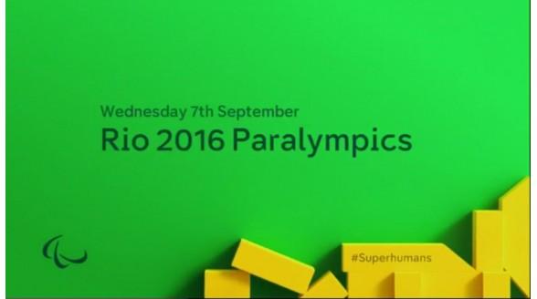 Channel 4 wordt tijdelijk Paralympics kanaal