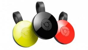 Google Chromecast 2: Chromecast overtreft zichzelf