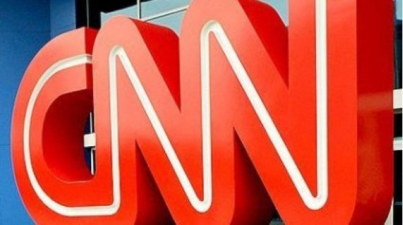 CNN-anchor weg na tweet Charlie Hebdo