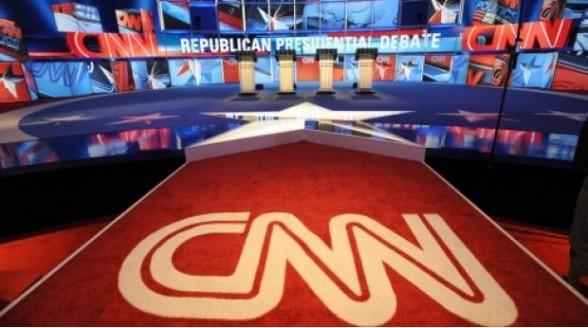 CNN HD definitief ongecodeerd via satelliet