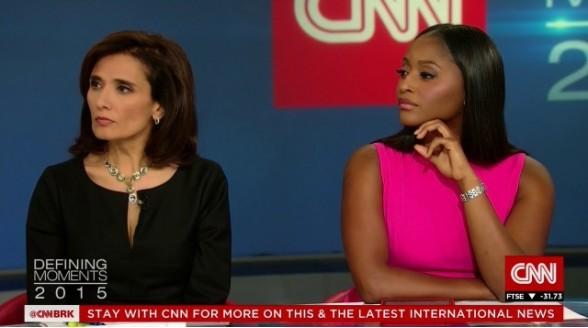 CNN HD ongecodeerd via satelliet