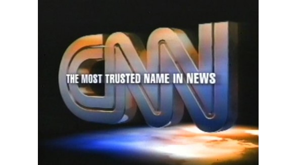 CNN viert 30 jarig bestaan met special Christiane Amanpour