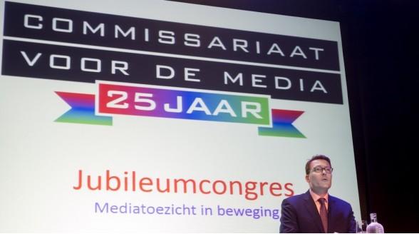 Commissariaat voor de Media kritisch over plannen NPO