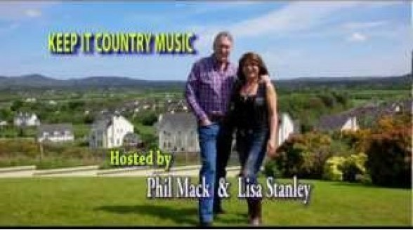 Countrymuziek keert terug op satelliet