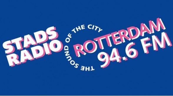 Crowdfunding moet Stadsradio Rotterdam doen herleven
