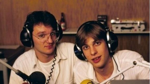 Curry & Van Inkel niet terug op Radio Veronica