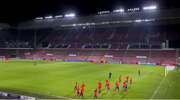 Voetbalduel PSV - CSKA Moskou op SBS6 en Ziggo Sport Totaal