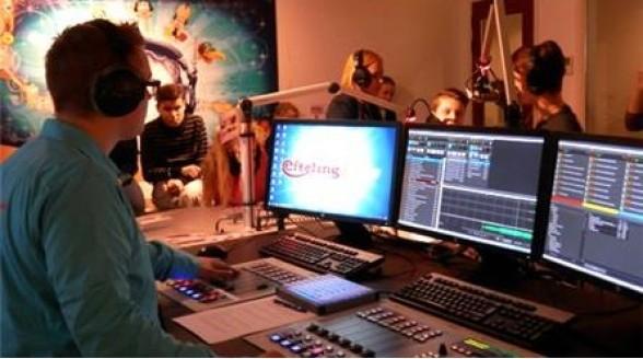 DAB+ verhuizing naar MTVNL verkleint bereik Efteling Kids
