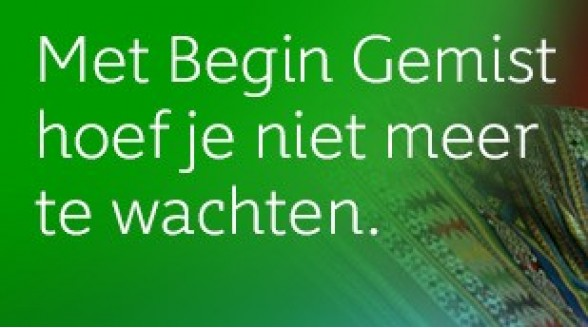 De verschillen tussen KPN Begin/TV Gemist en Ziggo Replay TV