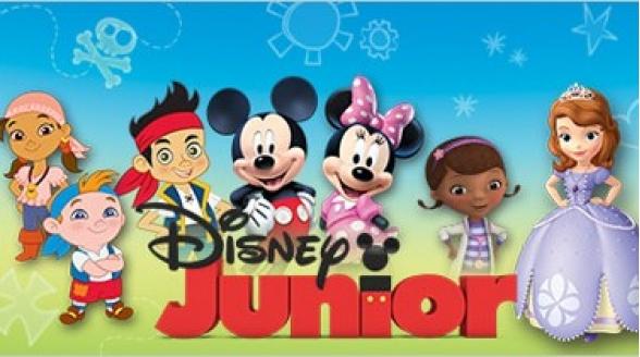 Disney breidt zendtijd themakanaal uit