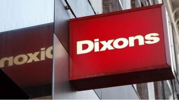 Dixons, MyCom en iCentre failliet