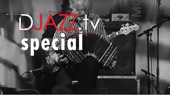 DJAZZ.tv genomineerd voor Eutelsat TV Award